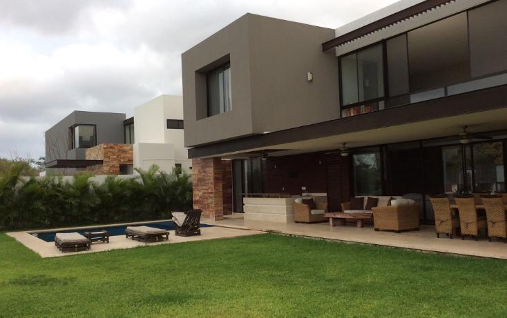 Foto de casa en venta en  , temozon norte, mérida, yucatán, 1852230 No. 02