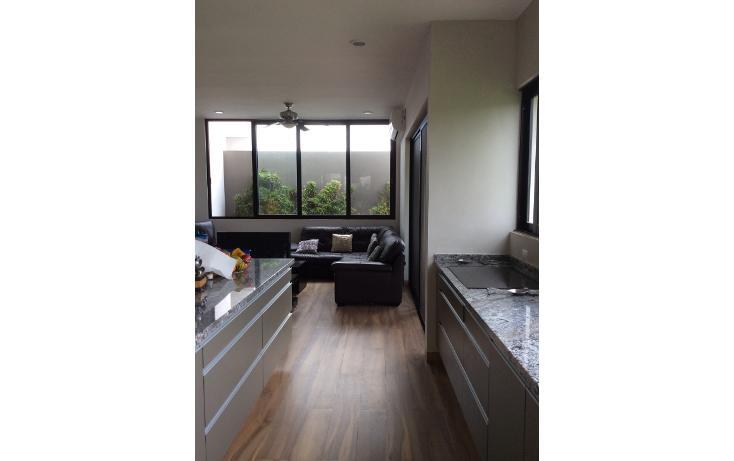 Foto de casa en venta en  , temozon norte, mérida, yucatán, 1852230 No. 04