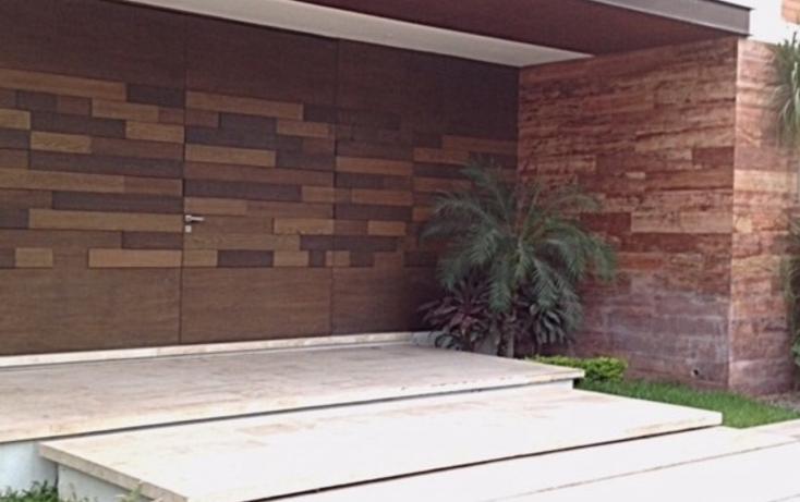 Foto de casa en venta en  , temozon norte, mérida, yucatán, 1852230 No. 16