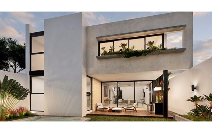 Foto de casa en venta en  , temozon norte, m?rida, yucat?n, 1856632 No. 04
