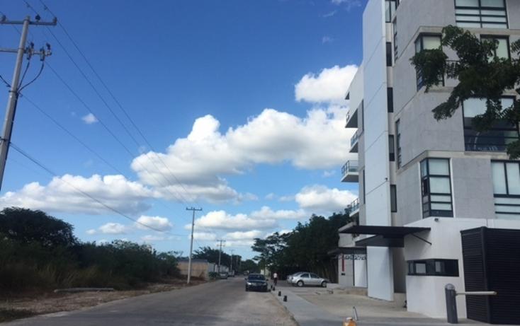 Foto de departamento en renta en  , temozon norte, mérida, yucatán, 1860782 No. 24