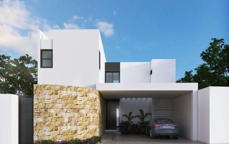 Foto de casa en venta en, temozon norte, mérida, yucatán, 1861870 no 01