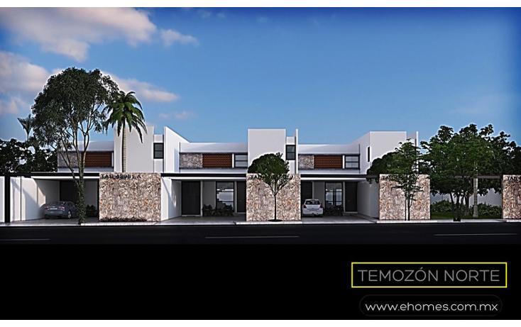 Foto de casa en venta en  , temozon norte, mérida, yucatán, 1871088 No. 02