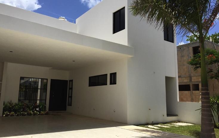 Foto de casa en venta en  , temozon norte, mérida, yucatán, 1871088 No. 04