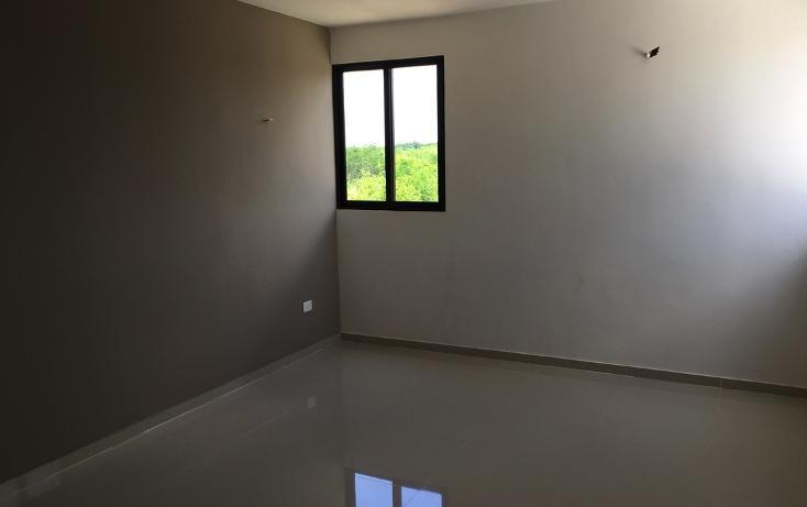 Foto de casa en venta en  , temozon norte, mérida, yucatán, 1871088 No. 09