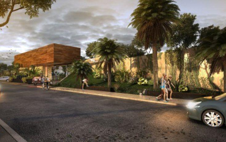 Foto de terreno habitacional en venta en, temozon norte, mérida, yucatán, 1872900 no 02