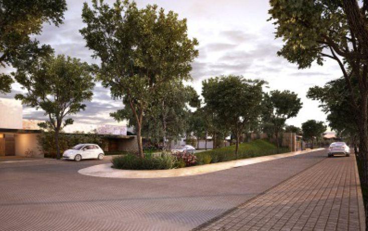 Foto de terreno habitacional en venta en, temozon norte, mérida, yucatán, 1893774 no 06