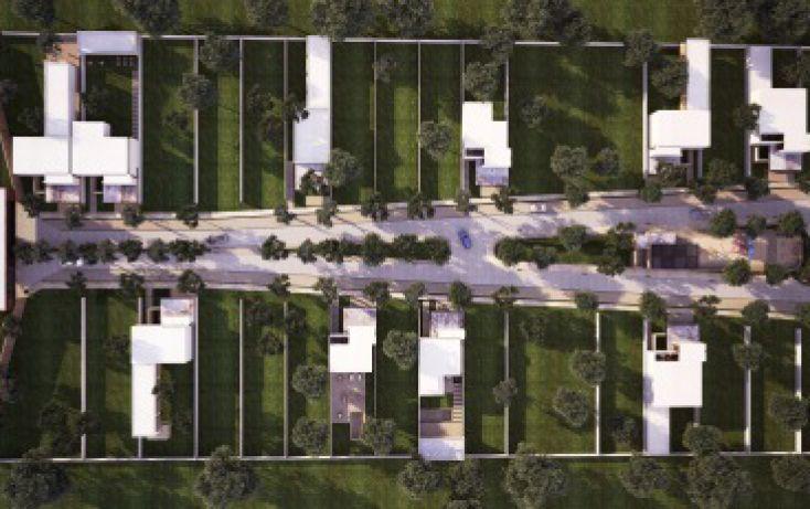 Foto de terreno habitacional en venta en, temozon norte, mérida, yucatán, 1893774 no 07