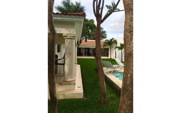 Foto de casa en venta en  , temozon norte, mérida, yucatán, 1897290 No. 06