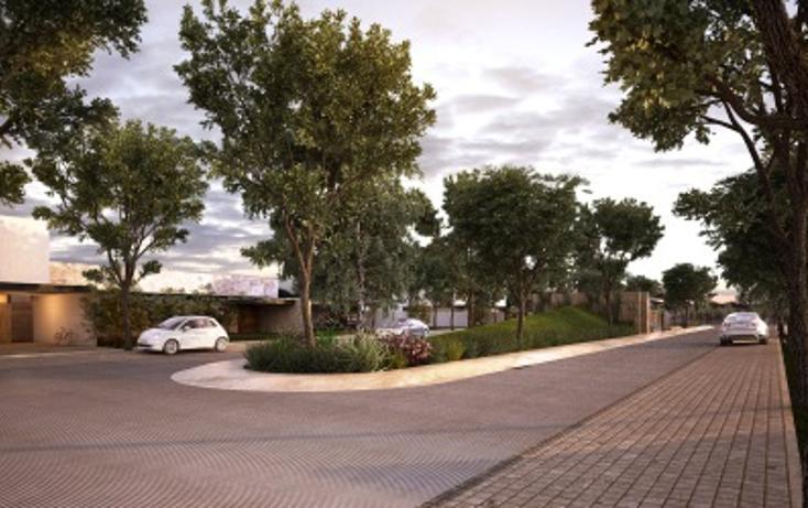 Foto de terreno habitacional en venta en  , temozon norte, mérida, yucatán, 1907326 No. 06