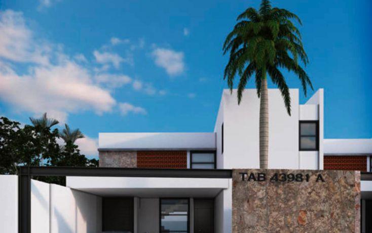 Foto de casa en venta en, temozon norte, mérida, yucatán, 1907464 no 01