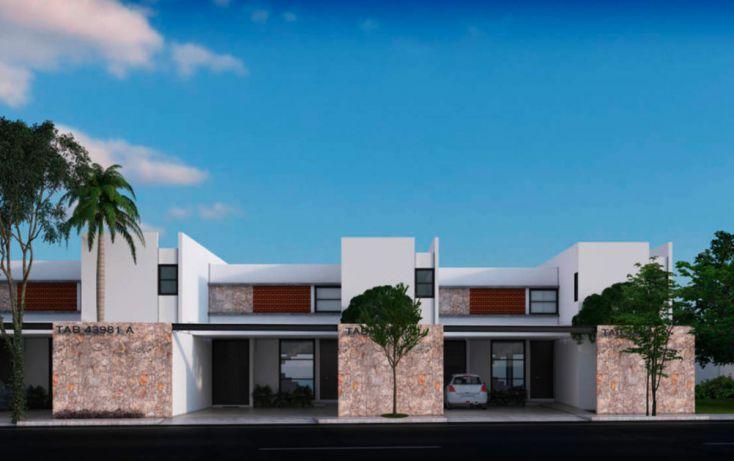 Foto de casa en venta en, temozon norte, mérida, yucatán, 1907464 no 02