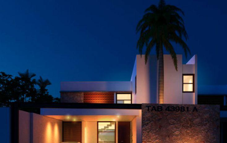 Foto de casa en venta en, temozon norte, mérida, yucatán, 1907464 no 03