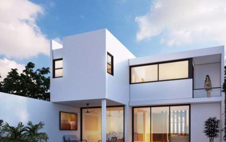 Foto de casa en venta en, temozon norte, mérida, yucatán, 1907464 no 04