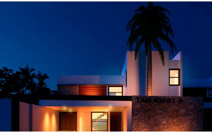 Foto de casa en venta en  , temozon norte, m?rida, yucat?n, 1907464 No. 05