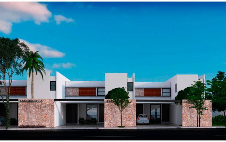 Foto de casa en venta en  , temozon norte, m?rida, yucat?n, 1907464 No. 10