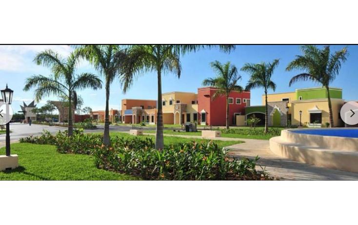 Foto de casa en venta en  , temozon norte, mérida, yucatán, 1907468 No. 04