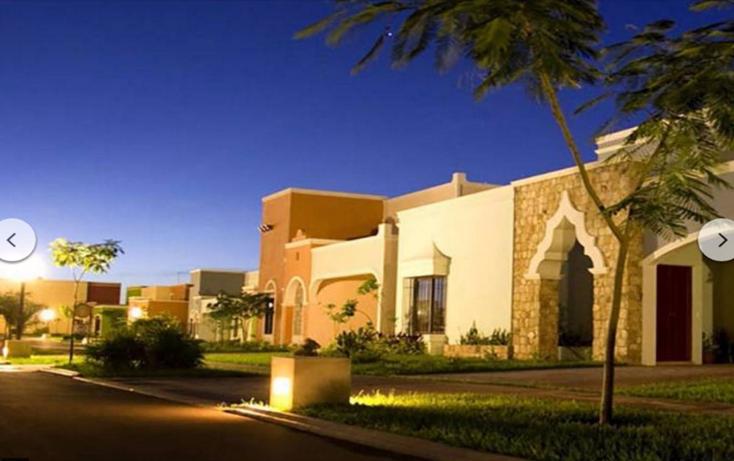 Foto de casa en venta en  , temozon norte, mérida, yucatán, 1907468 No. 05