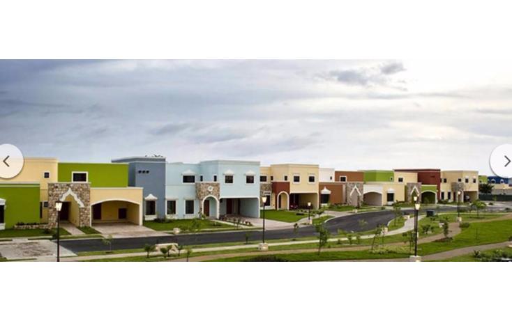 Foto de casa en venta en  , temozon norte, mérida, yucatán, 1907468 No. 08