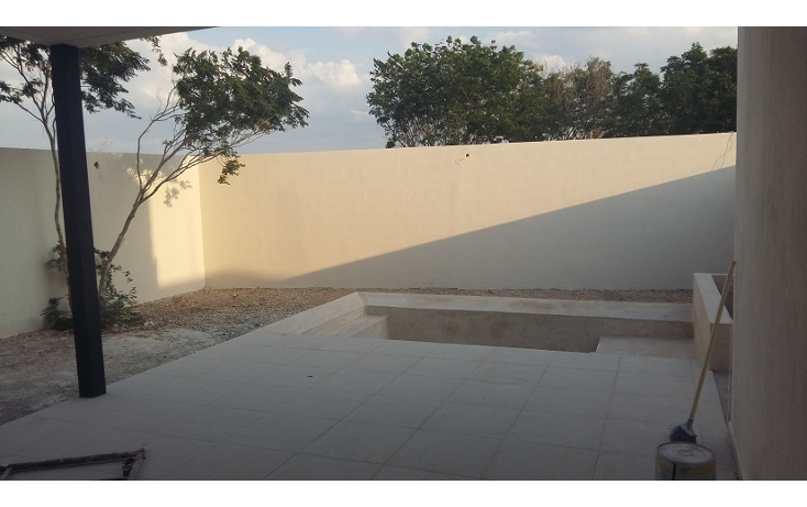 Foto de casa en venta en  , temozon norte, mérida, yucatán, 1908413 No. 07