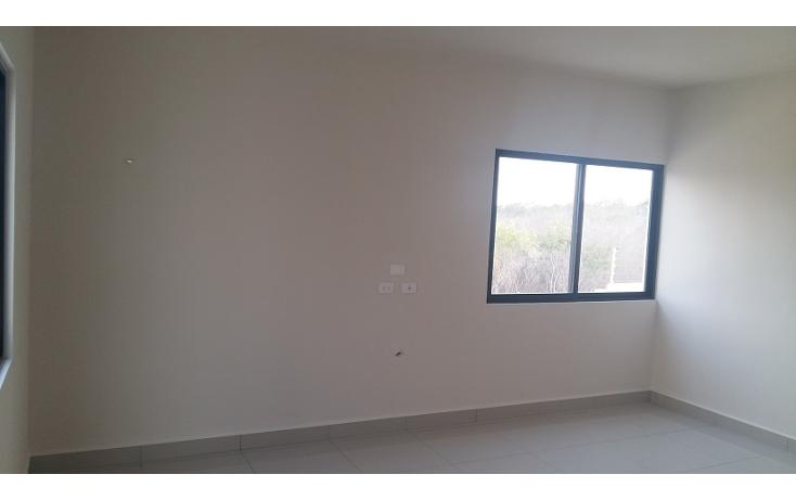Foto de casa en venta en  , temozon norte, mérida, yucatán, 1908413 No. 13