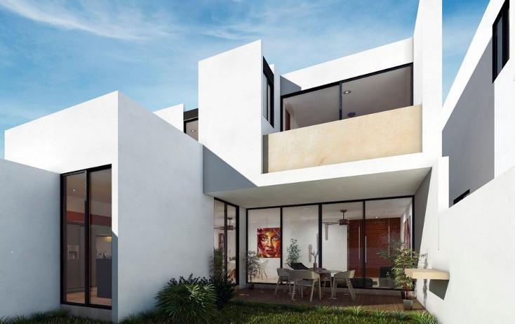 Foto de casa en venta en  , temozon norte, mérida, yucatán, 1911154 No. 04
