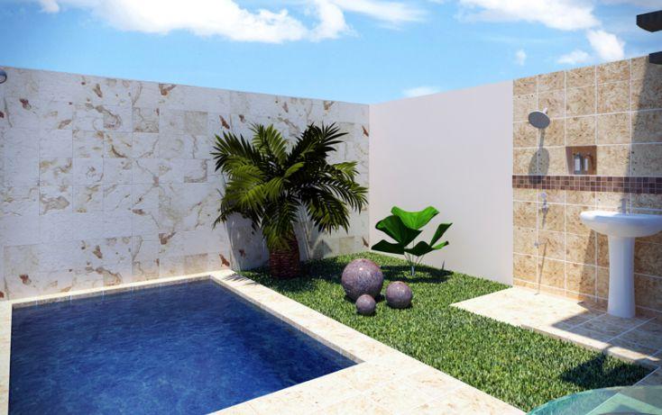 Foto de casa en venta en, temozon norte, mérida, yucatán, 1931632 no 02