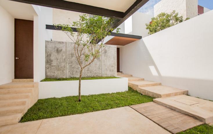 Foto de casa en venta en  , temozon norte, mérida, yucatán, 1938928 No. 02