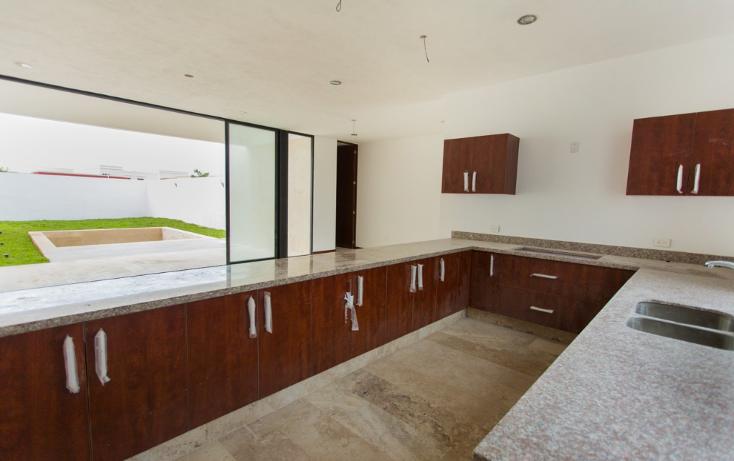 Foto de casa en venta en  , temozon norte, mérida, yucatán, 1938928 No. 04