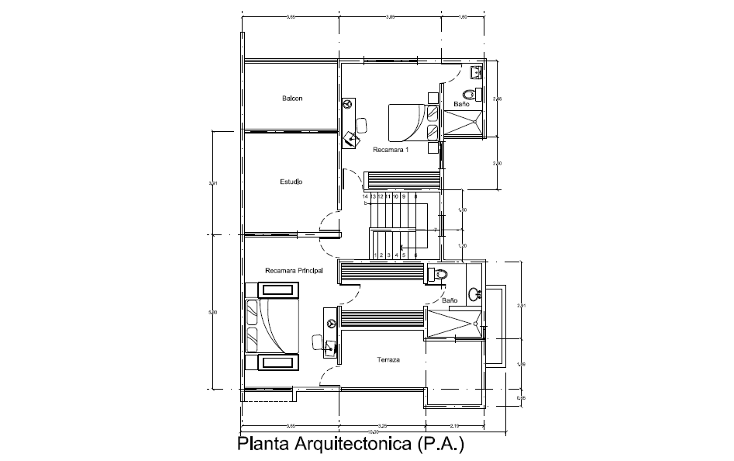 Foto de casa en venta en  , temozon norte, mérida, yucatán, 1947208 No. 03