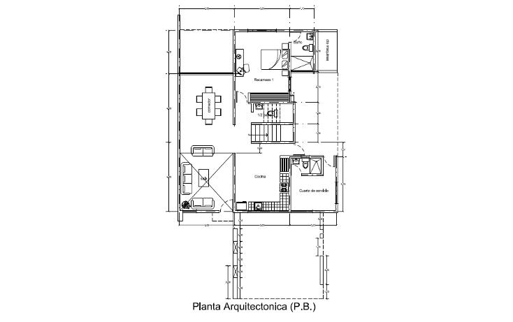 Foto de casa en venta en, temozon norte, mérida, yucatán, 1949242 no 02