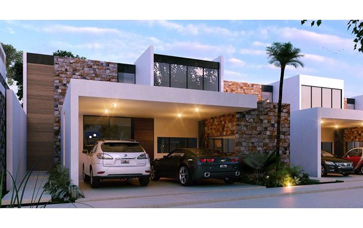 Foto de casa en venta en  , temozon norte, mérida, yucatán, 1971462 No. 02
