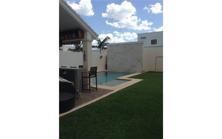 Foto de casa en venta en  , temozon norte, mérida, yucatán, 1973406 No. 02