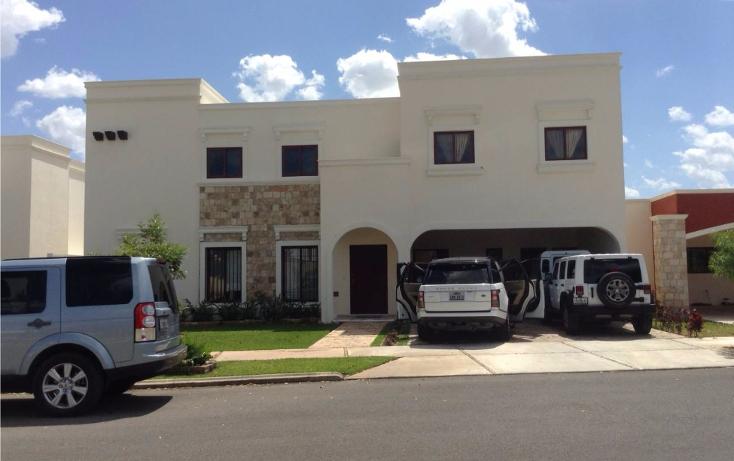 Foto de casa en venta en  , temozon norte, mérida, yucatán, 1973406 No. 07