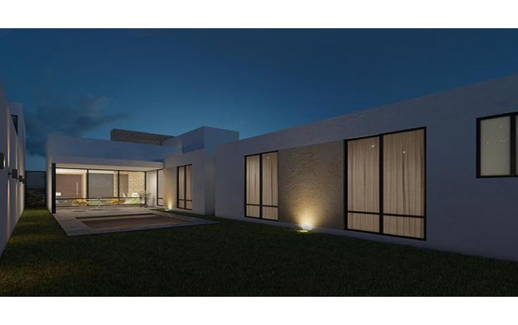 Foto de casa en venta en  , temozon norte, mérida, yucatán, 1973686 No. 03