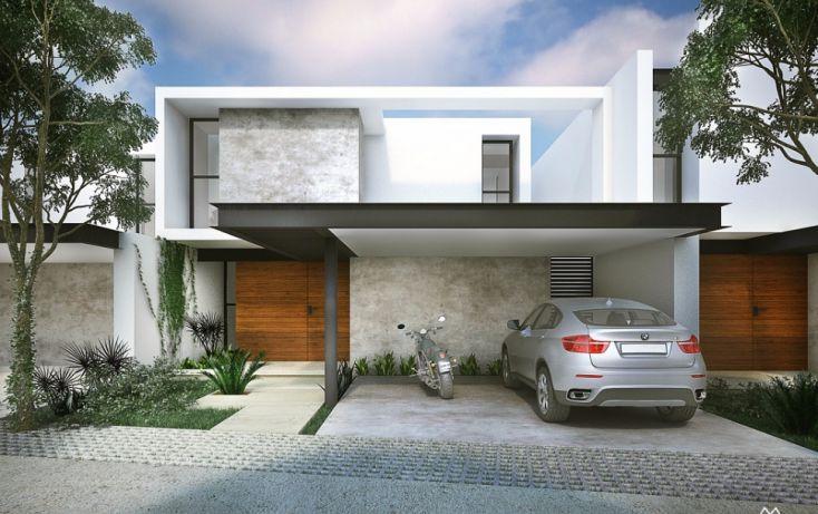Foto de casa en venta en, temozon norte, mérida, yucatán, 1975628 no 02