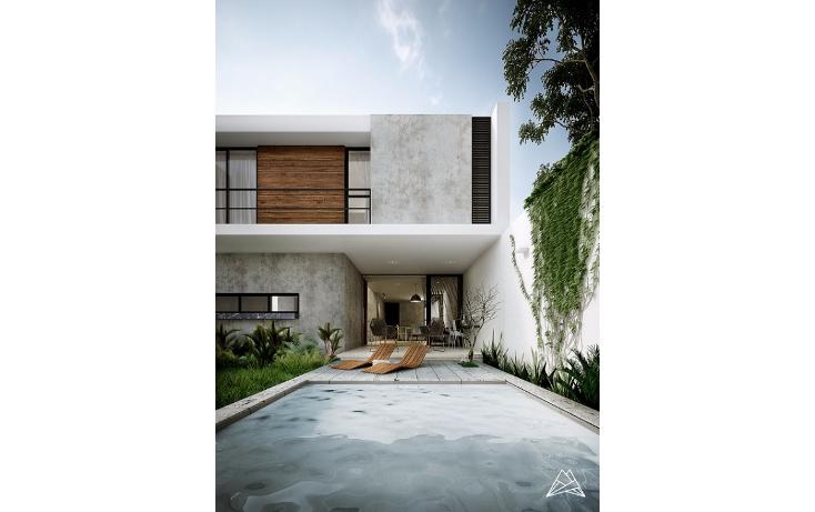 Foto de casa en venta en  , temozon norte, mérida, yucatán, 1975628 No. 07