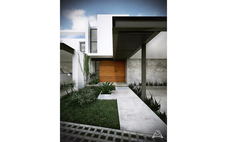 Foto de casa en venta en  , temozon norte, mérida, yucatán, 1975628 No. 10