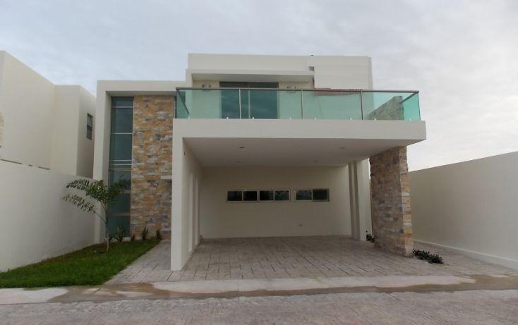 Foto de casa en venta en, temozon norte, mérida, yucatán, 1976856 no 01