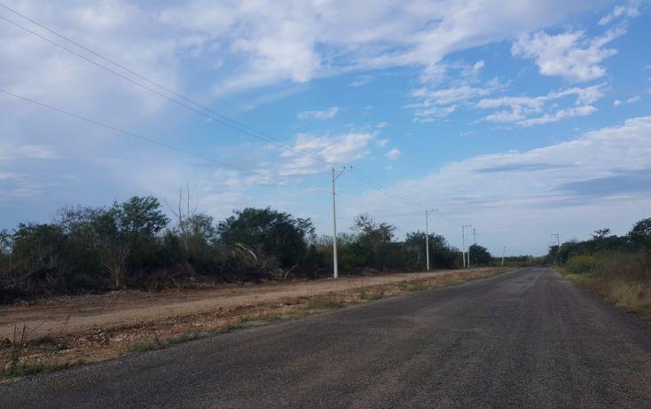 Foto de terreno comercial en venta en, temozon norte, mérida, yucatán, 1981280 no 01