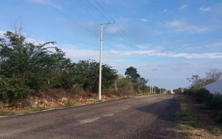 Foto de terreno comercial en venta en, temozon norte, mérida, yucatán, 1981280 no 03