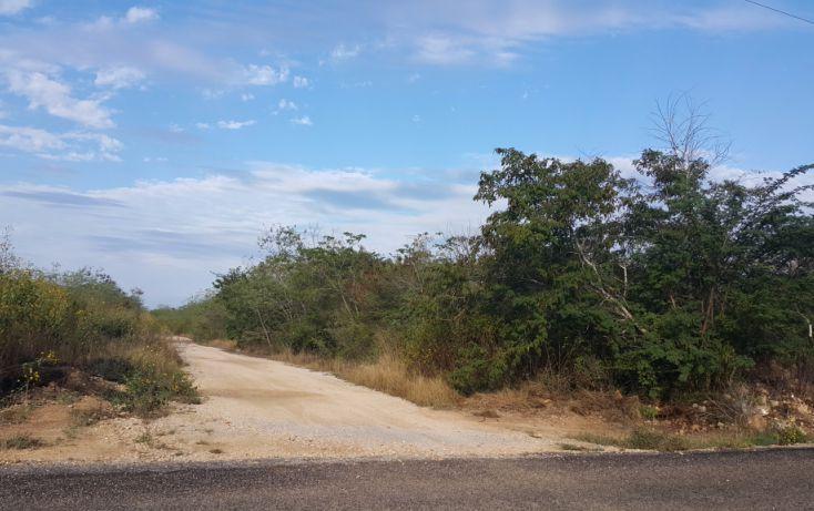 Foto de terreno comercial en venta en, temozon norte, mérida, yucatán, 1981280 no 04