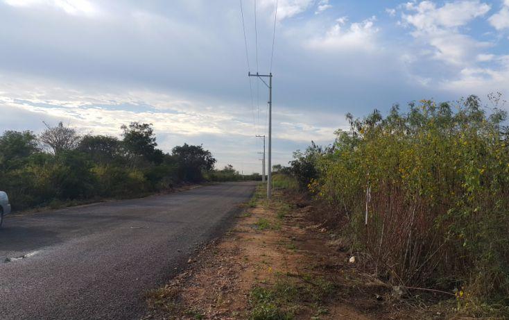 Foto de terreno comercial en venta en, temozon norte, mérida, yucatán, 1981280 no 09