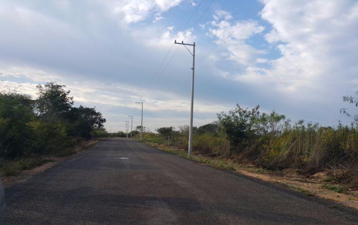 Foto de terreno comercial en venta en, temozon norte, mérida, yucatán, 1981280 no 10