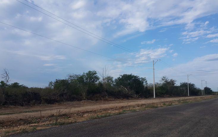 Foto de terreno comercial en venta en, temozon norte, mérida, yucatán, 1981280 no 11