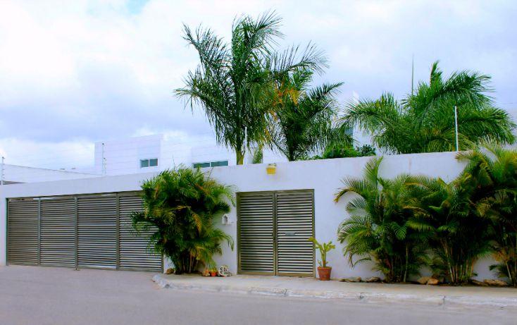 Foto de casa en venta en, temozon norte, mérida, yucatán, 1985002 no 01