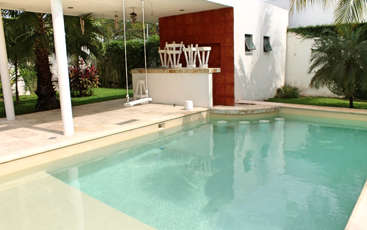 Foto de casa en venta en  , temozon norte, mérida, yucatán, 1985002 No. 08