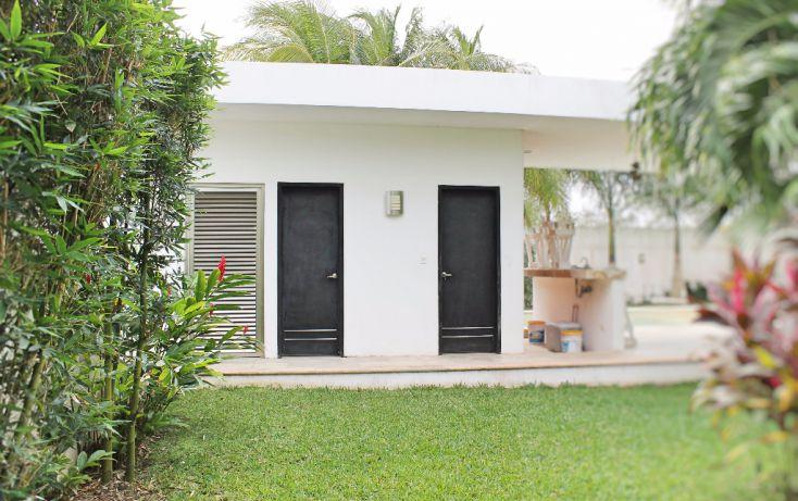 Foto de casa en venta en, temozon norte, mérida, yucatán, 1985002 no 16