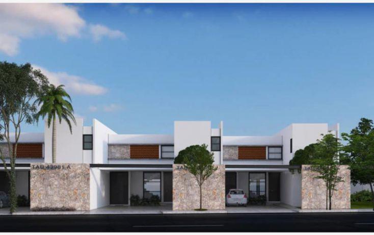Foto de casa en venta en, temozon norte, mérida, yucatán, 1985538 no 08