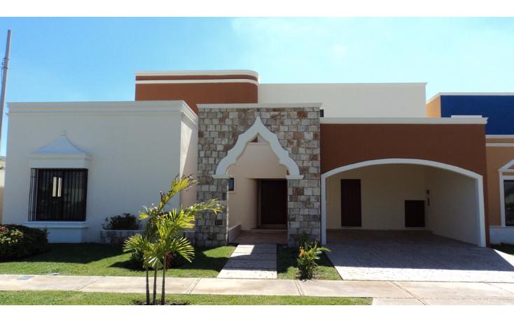 Foto de casa en renta en  , temozon norte, mérida, yucatán, 1986344 No. 01